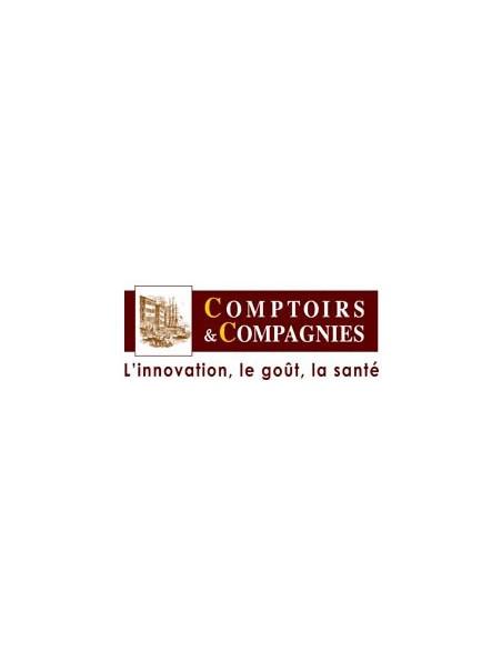 Pastilles au miel de Manuka et au Citron - Adoucissantes pour la gorge 20g - Comptoirs & Compagnies