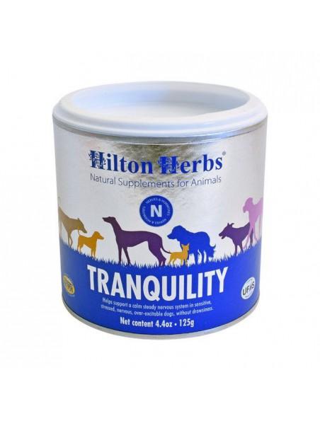 Tranquility - Stress du chien 125g - Hilton Herbs