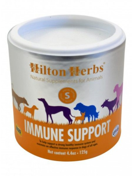 Immune Support - Défenses immunitaires du chien 125g - Hilton Herbs