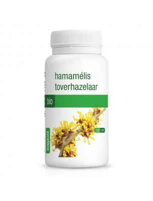 Hamamélis Bio - Circulation 120 gélules - Purasana