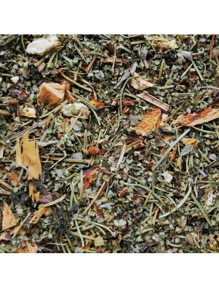 Tisane Peau lisse Bio - 100 grammes