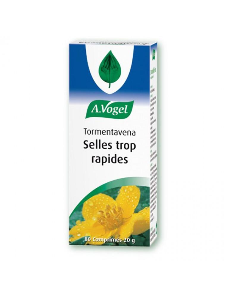 Tormentavena - Selles trop rapides 80 comprimés - A.Vogel