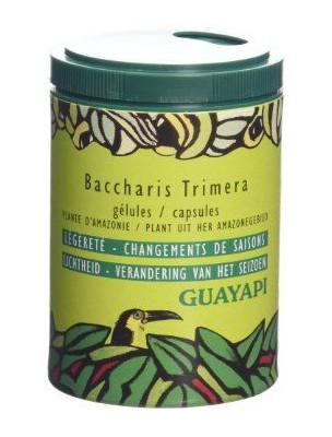 Baccharis Trimera - Drainage et Elimination 90 gélules - Guayapi