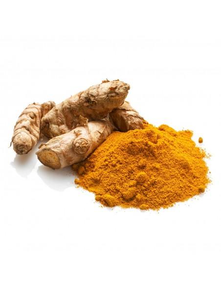 Curcuma (Safran de l'Inde) - Curcuma longa 10 ml - Pranarôm