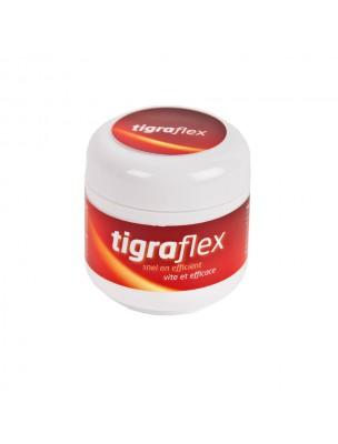 Baume du Tigre - Articulations et Respiration Tigraflex 50 ml - Purasana