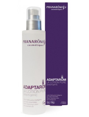 La Lotion Pure Adaptarom – 200 ml – Pranarôm
