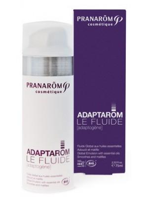 Le Fluide Adaptarom - Fluide global aux huiles essentielles 75 ml - Pranarôm
