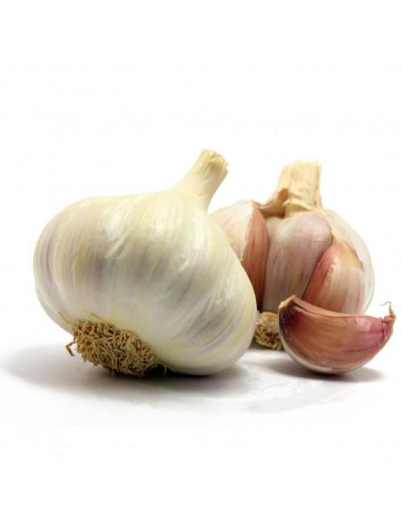 Ail désodorisé Garlic 2000 Bio - Circulation et Résistance 60 gélules - Be-Life