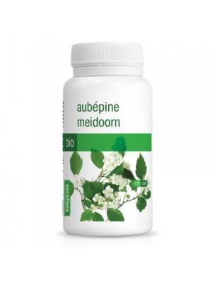 Aubépine Bio - Tension et stress 120 gélules - Purasana