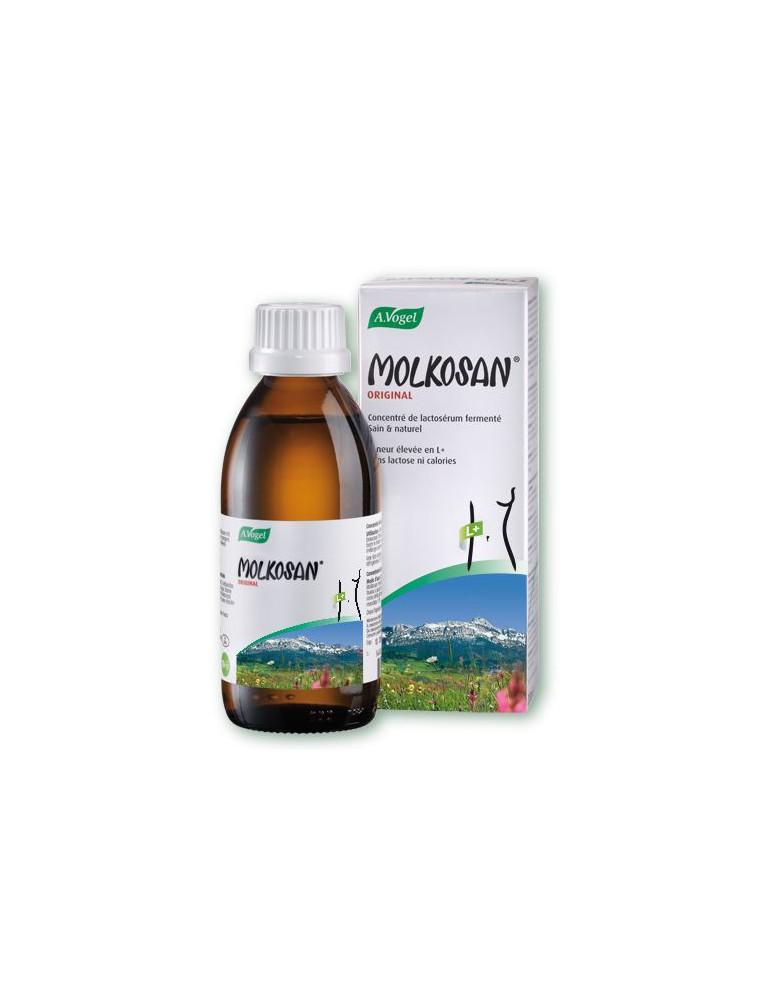 Molkosan - Digestion et Flore intestinale 500 ml - A.Vogel