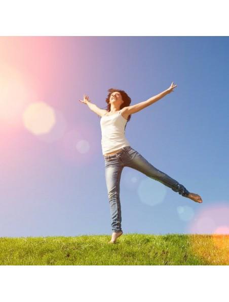 Calci Vital + Vitamines K2 et D3 - Consolidation osseuse & Croissance 60 gélules - Be-Life