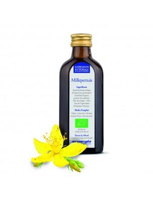 Millepertuis Bio - Suspension Intégrale de Plante Fraîche (SIPF) 100 ml -...