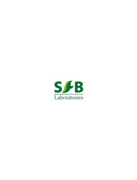 Lithothamne - Ossature & Dentition normales 120 gélules - SFB Laboratoires