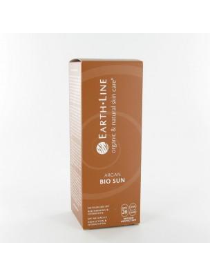 Crème solaire Argan corps – 150 ml – Earth Line