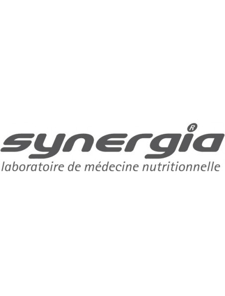 MagBoost - Magnésium, Taurine & Vitamines (D3, B5, B6) 20 sachets - Synergia