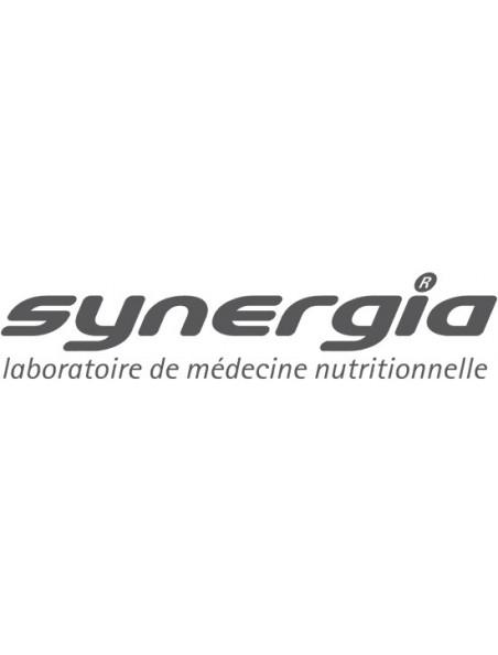 MagBoost - Magnésium, Taurine & Vitamines (D3, B5, B6) 60 comprimés - Synergia