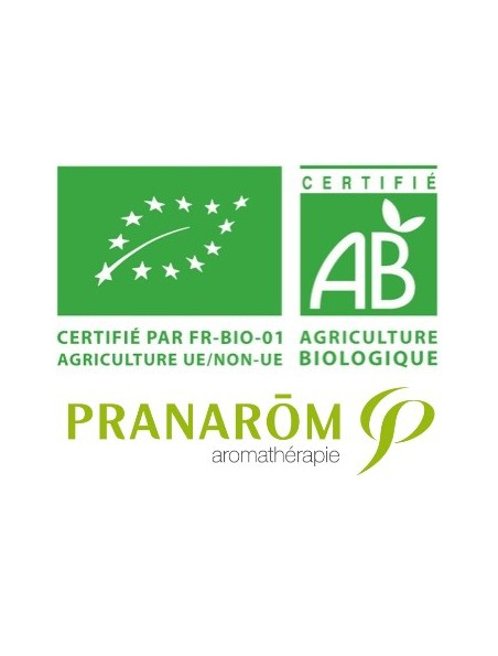 Avocat Bio - Persea gratissima 50 ml - Pranarôm