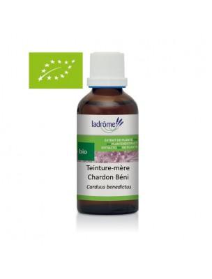 Chardon Béni Bio - Digestion Teinture-mère Carduus benedictus 50 ml - Ladrôme