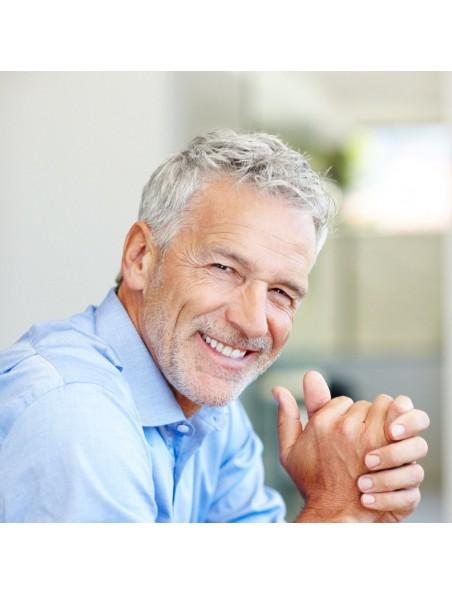 Testoman - Taux de Testostérone 60 gélules - LaboPhyto