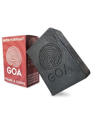Goa Savon Ayurvédique - Purifiant 150 g - Gaiia