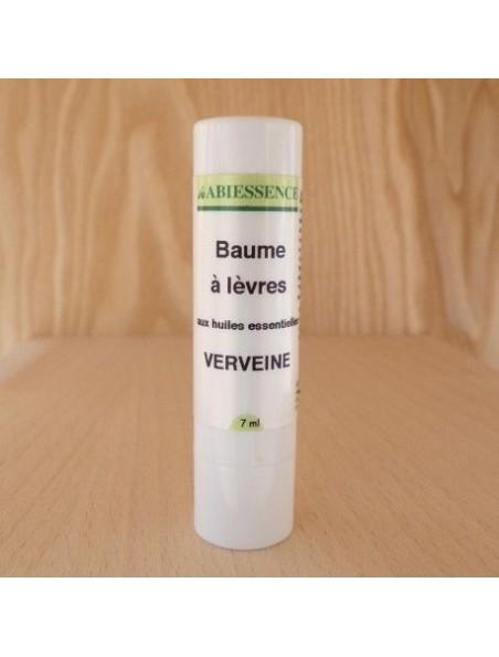 Baume à lèvres Verveine - Stick 7 ml - Abiessence