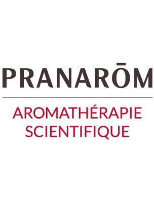 Aromanoctis Sommeil Bio - Sommeil & Relaxation 30 capsules d'huiles essentielles - Pranarôm