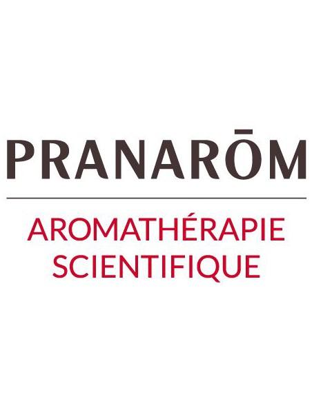 Miel pour Grog Sommeil Bio - Recette traditionnelle aux huiles essentielles 100 ml - Pranarôm
