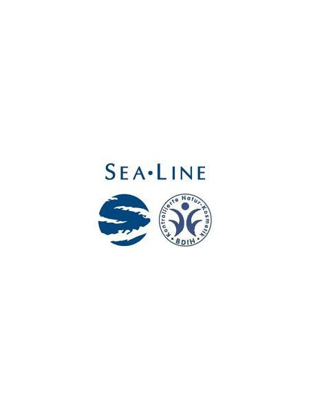 Shampoing de la mer Morte - Cuirs chevelus squameux et irrités 200ml - Sealine