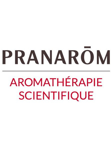 Gingembre Bio - Huile essentielle Zingiber officinale 5 ml - Pranarôm