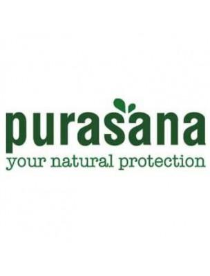 Cranberry plus - Canneberge & Verge d'or 60 capsules - Purasana