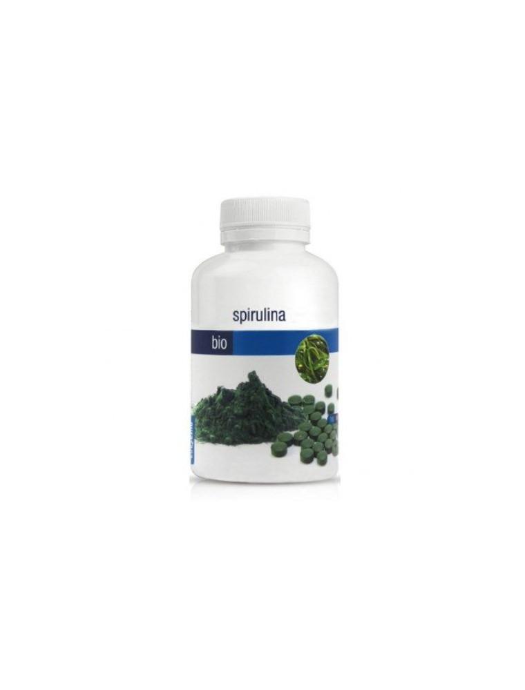 Spiruline Bio - Revitalisant 180 comprimés - Purasana