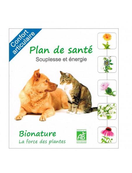 Confort articulaire Bio - Cure de 2 mois - Bionature