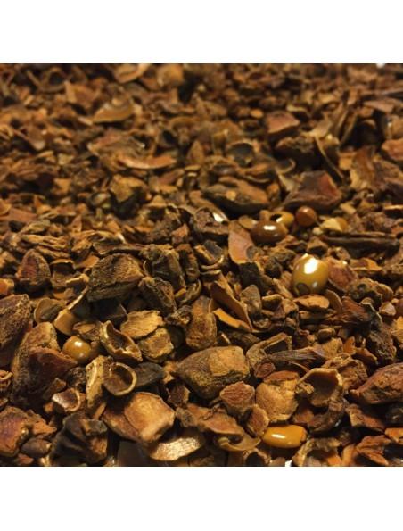 Anis étoilé (badiane) Bio - Fruit concassé 100g - Tisane d'Illicium verum Hook. f.