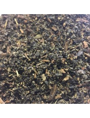 Bouillon blanc (Molène) - Fleurs et feuilles coupées 100g - Tisane de Verbascum thapsus L