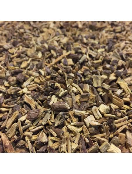 Réglisse Bio - Racine coupée 100g - Tisane de Glycyrrhiza glabra L.