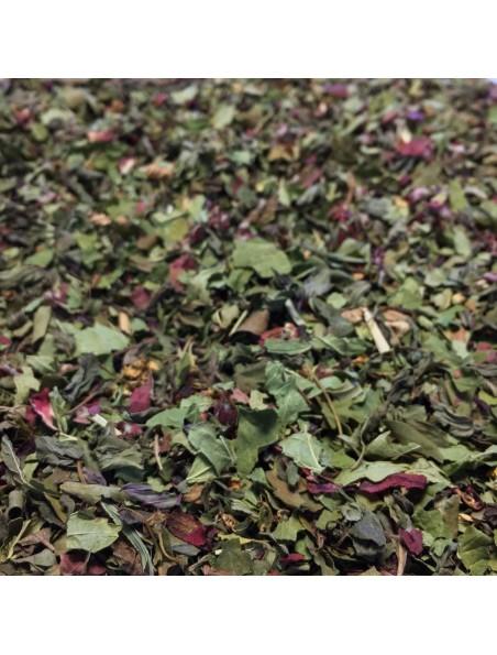 Tisane Jambes légères Bio - 100 grammes