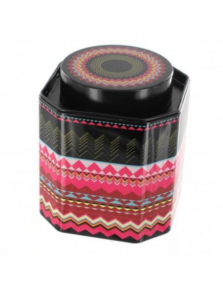 Boite à thé – Inca