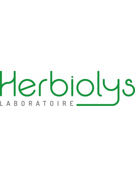 Ginkgo biloba Bio - Circulation & Mémoire Teinture-mère Ginkgo biloba 50 ml - Herbiolys