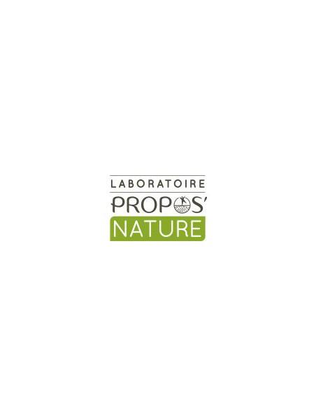 Plasma marin Hypertonique 30000 ppm - Eau de Quinton 30 ampoules - Propos Nature