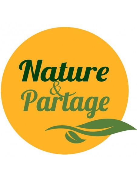Psyllium Bio - Régule le transit 120 gélules - Nature & Partage