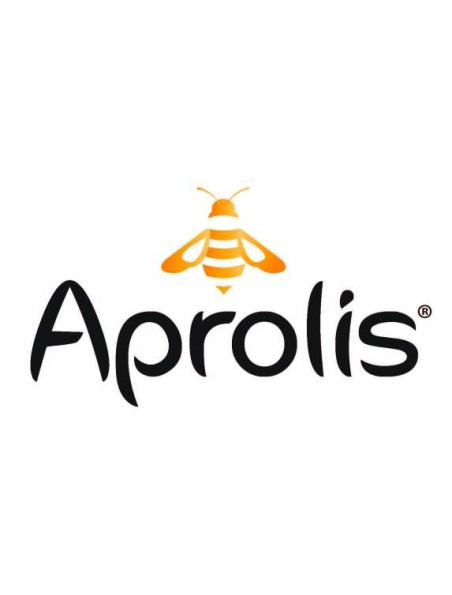 Toutonique Sirop Bio - Miel Propolis & Sureau 150 ml - Aprolis