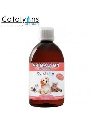 Animalyon Immunité - Forces et défenses immunitaires des animaux 500 ml - Catalyons