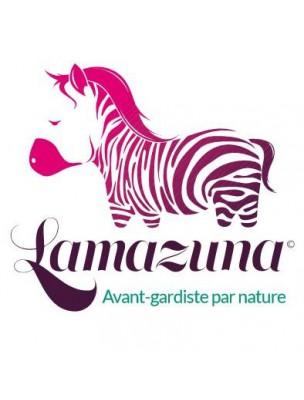 Shampoing solide pour les cheveux gras Vegan - Herbes Folles 55 grammes - Lamazuna