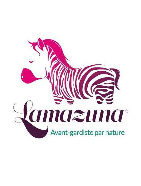 Dentifrice solide Vegan - Menthe poivrée Bio 17 grammes - Lamazuna