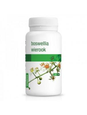 Boswellia (Encens Oliban) - Articulations et digestion 120 gélules - Purasana