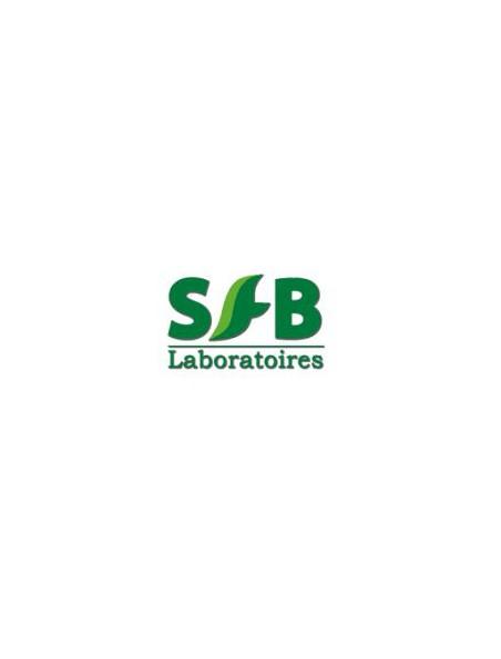 Charbon Végétal Super Activé + Myrtille - Gaz intestinaux 30 gélules - SFB Laboratoires
