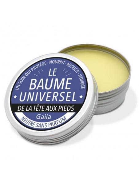 Le Baume Universel - De la tête aux pieds 50 ml - Gaiia