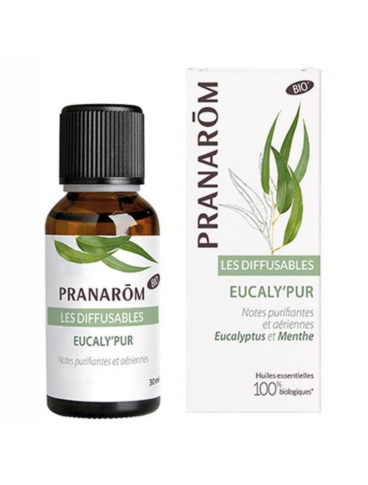 Eucaly'pur - Les Diffusables 30 ml  – Pranarôm