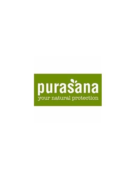 Charbon vegetal - Gaz intestinaux 200 g poudre - Purasana