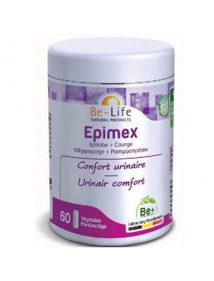 Epimex - Confort urinaire 60 gélules - Be-Life